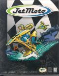 Jet Moto Windows Front Cover