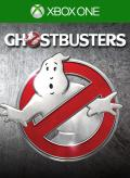 Ghostbusters Xbox One Front Cover
