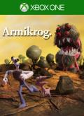 Armikrog. Xbox One Front Cover