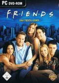 Friends: The One with All the Trivia Windows Front Cover
