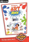 Art Attack Digital Windows Front Cover