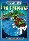 Fish's Revenge Windows Front Cover