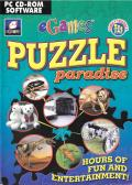 Puzzle Paradise Windows Front Cover