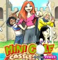 Mini Golf Castles J2ME Front Cover