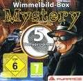 Wimmelbild - Box: Mystery Windows Front Cover
