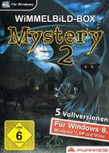 Wimmelbild - Box: Mystery 2 Windows Front Cover