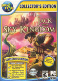Dark Parables: Jack and the Sky Kingdom (Collector's Edition) Windows Front Cover