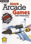 More Arcade Games Windows Front Cover