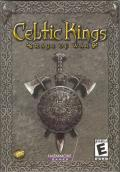 Celtic Kings: Rage of War Windows Front Cover
