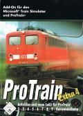 ProTrain Extra 4 Windows Front Cover