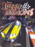 Speed Demons DOS Front Cover