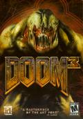DOOM³ Windows Front Cover
