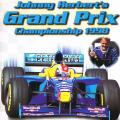Johnny Herbert's Grand Prix Championship 1998 Windows Front Cover