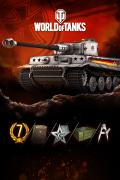 World of Tanks: Hammer Loaded Xbox One Front Cover