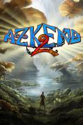 Azkend 2: The World Beneath Xbox One Front Cover