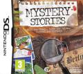 Mystery Stories: Island of Hope Nintendo DS Front Cover