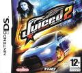 Juiced 2: Hot Import Nights Nintendo DS Front Cover