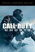 Call of Duty: Ghosts (Hardened Edition) Xbox One Front Cover