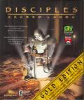 Disciples: Sacred Lands - Gold Edition Windows Front Cover
