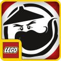 LEGO Ninjago: WU-CRU Android Front Cover