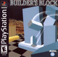 Builder's Block PlayStation Front Cover