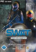 Police Quest: SWAT Generation Windows Front Cover