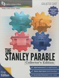 The Stanley Parable: First Edition Windows Front Cover
