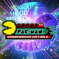 Pac-Man: Championship Edition 2 PlayStation 4 Front Cover