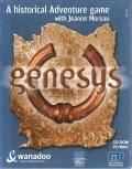Genesys Windows Front Cover
