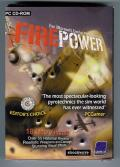 FirePower Windows Front Cover