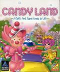 Candy Land Windows Front Cover