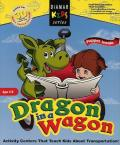 Dragon in a Wagon Macintosh Front Cover