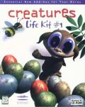 Creatures: Life Kit #1 Macintosh Front Cover