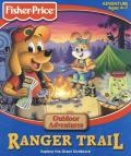Fisher-Price Outdoor Adventures: Ranger Trail Macintosh Front Cover
