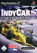 IndyCar Series PlayStation 2 Front Cover