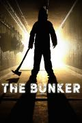 The Bunker Xbox One Front Cover 2nd version