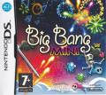 Big Bang Mini Nintendo DS Front Cover