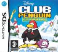 Club Penguin: Elite Penguin Force Nintendo DS Front Cover