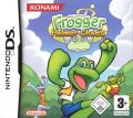 Frogger: Helmet Chaos Nintendo DS Front Cover