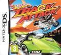 Hot Wheels: Track Attack Nintendo DS Front Cover