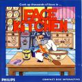 Face Kitchen CD-i Front Cover