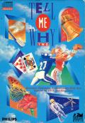 Tell Me Why Two CD-i Front Cover