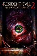 Resident Evil: Revelations 2 Xbox One Front Cover