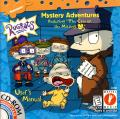 Rugrats: Mystery Adventures Macintosh Front Cover