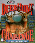 Deer Hunt Challenge Windows Front Cover
