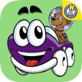Putt-Putt Goes to the Moon Android Front Cover