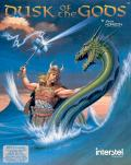 Dusk of the Gods DOS Front Cover