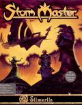 Storm Master DOS Front Cover