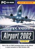 Airport 2002: Volume 1 Windows Front Cover