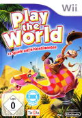 World Party Games Wii Front Cover